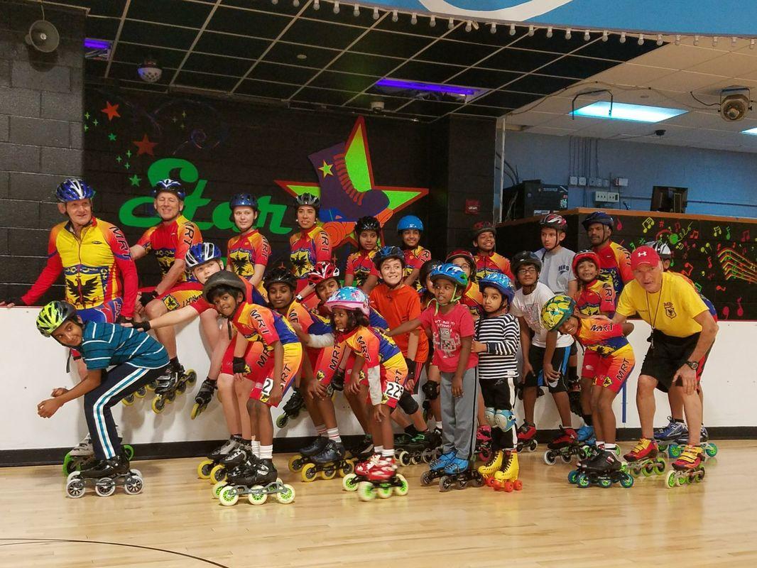 Roller skating rink woodbridge nj - Mrt Team